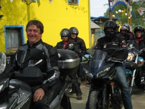 10th Biker Days 2010