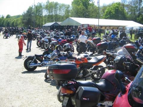 11th Biker Days 2011