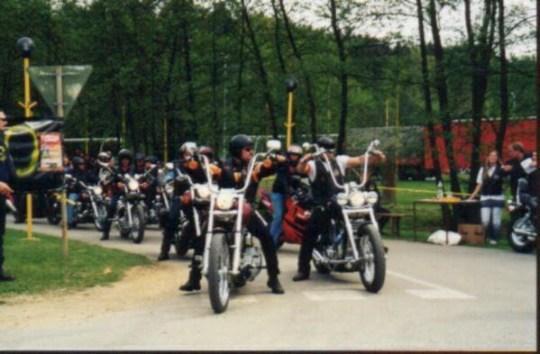 2nd Biker Days 2002
