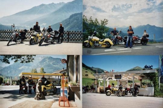 Club Ride 2003
