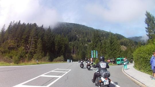 Club Ride Vorarlberg
