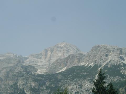 Dolomiti - Grossglockner