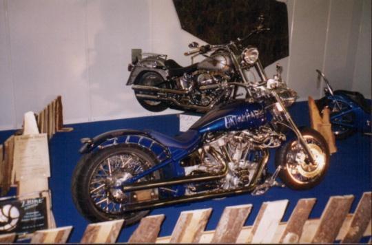Gornja Radgona Motor Show
