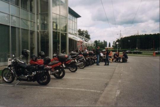 Murska Sobota Gaber Center
