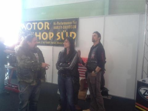 Pannonia Custom Show